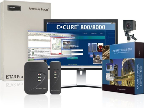 Access Control Softwares Chennai