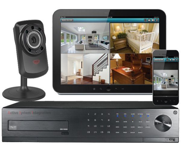 IP Camera System Chennai