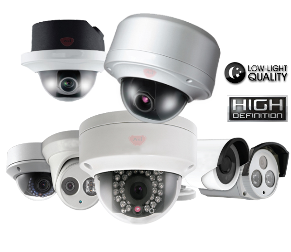 CCTV IP Camera Chennai